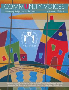 Community Voices Issue 2015-2016