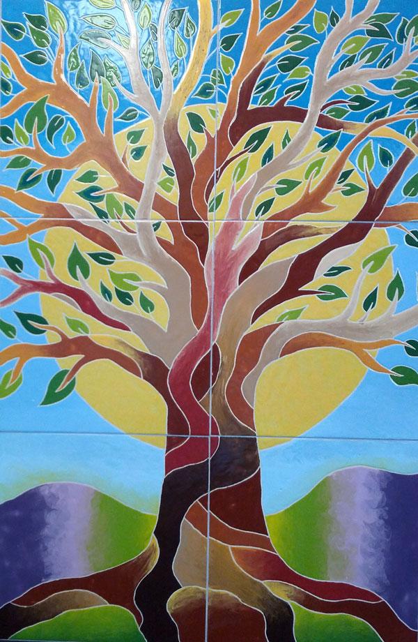 Hartland-Tree
