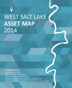 West Salt Lake Asset Map, 2014
