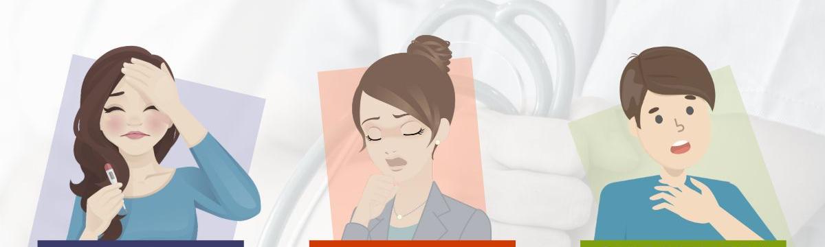 COVID Symptoms image
